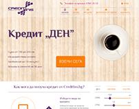 CreditIns redesign