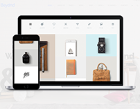 Beyond Responsive All-In-One WordPress Theme