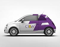 CREW - Agência de Viagens
