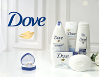 Dove: Spring Greetings