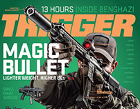 Trigger magazine 2016