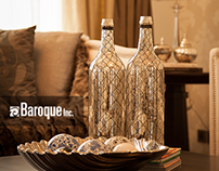 Baroque - Magazine Ads