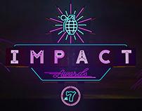 2019 IMPACT AWARDS