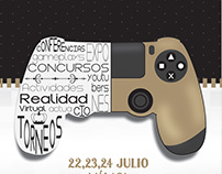 Festival videojuegos