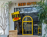 Beer Cafe - CP