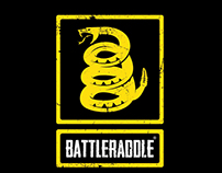 Battleraddle logo