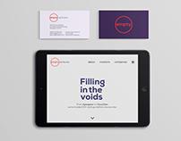 Empty Ventures | Branding