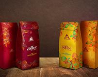 Empaque Federación colombiana de café