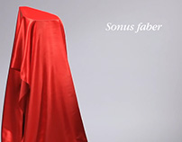3D effects for Sonus Faber video ( 3-2012 )