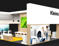 Kleins Trade Show Exhibition