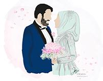 Wedding Invitations/ Davetiye