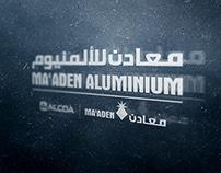 Ma'aden Aluminium Guideline