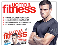 uomo&fitness // ISSUE 3