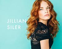 Jillian Siler - Fashion Site
