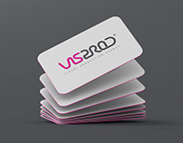 Corporate Identity - Visual Production Agency