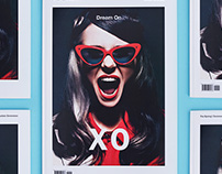 XO Magazine Issue No. 17, NYC