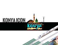 Konya Icon