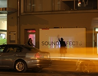 Soundaffects NYC