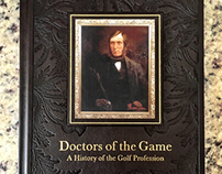 Doctors of the Game, A History of the Golf Profession