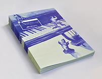 Megaron Athens Concert Hall Brochures 2014/15