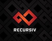 Recursiv Solutions Branding
