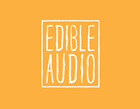 Edible Audio - Mobile App