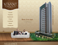 Vivant Club Residence Natal - Hotsite