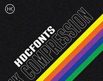 HK Compression™