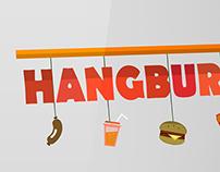 HangBurger Branding Logo Contest