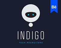 Indigo – IT recruitment agency