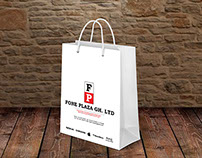 Fone Plaza Shopping Bag