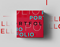 Welcome to My 2020 Porfolio Box | Christ Design