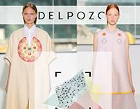 Del Pozo - Collection boards