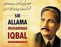 Allama Iqbal Day 2017