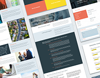 Madison Title Website Design