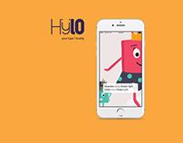 Hylo: Type 1 Diabetes App