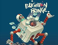 Brighton Fringe 2019