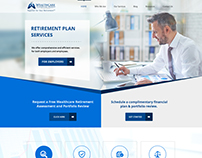 Wealth Care Project
