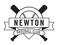 Newton Baseball Club Logo