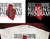 College Of The Canyons Nursing Program - Illustration