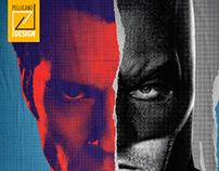 Batman v Superman - Social Report