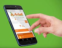 Arteli - Spot venta en línea
