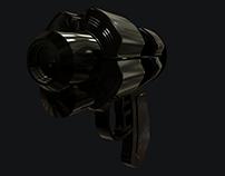 Gantz Gun