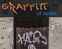Graffiti of Spain: A Photo Essay