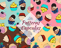 Patterns + Prints | Sweet Candy