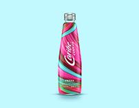 Caribe Cooler Rebranding
