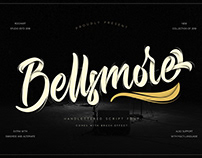 Free* Bellsmore Brush Script