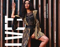 Revista VELVET Concepción Fashion Week 2018