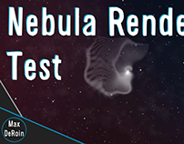 Nebula - Test Project