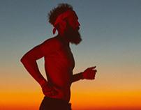 New Balance | Desert Runner
